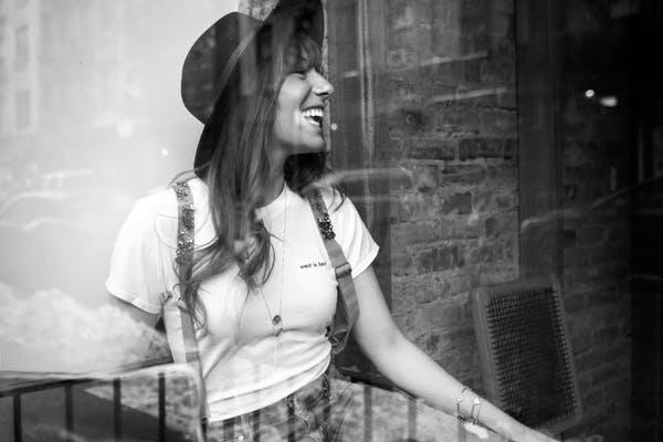 Photo of Camilla Marcus