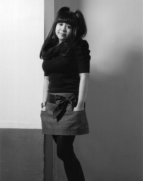 Photo of Carla Echevarria