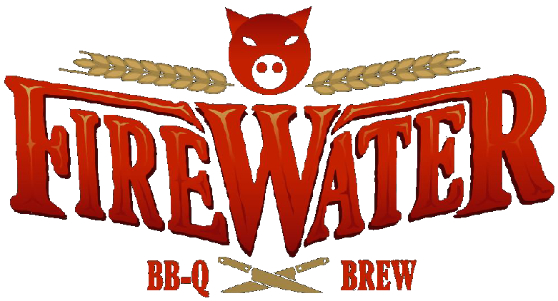 Firewater BBQ and BREW Home