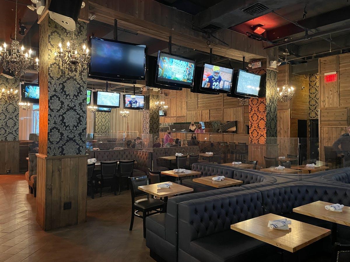 best restaurants in chelsea nyc