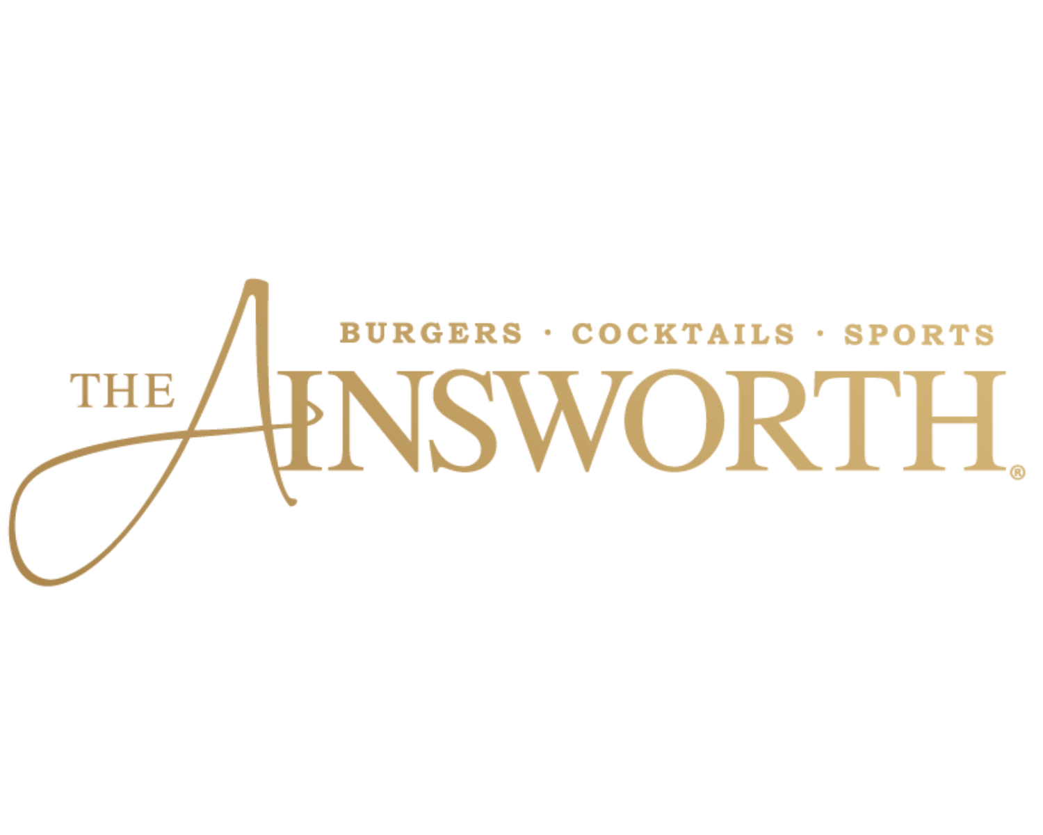 The Ainsworth Home