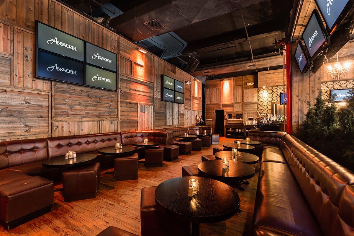 nyc restaurants chelsea area