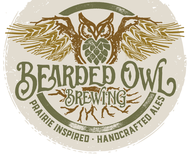Bearded Owl Brewing Home