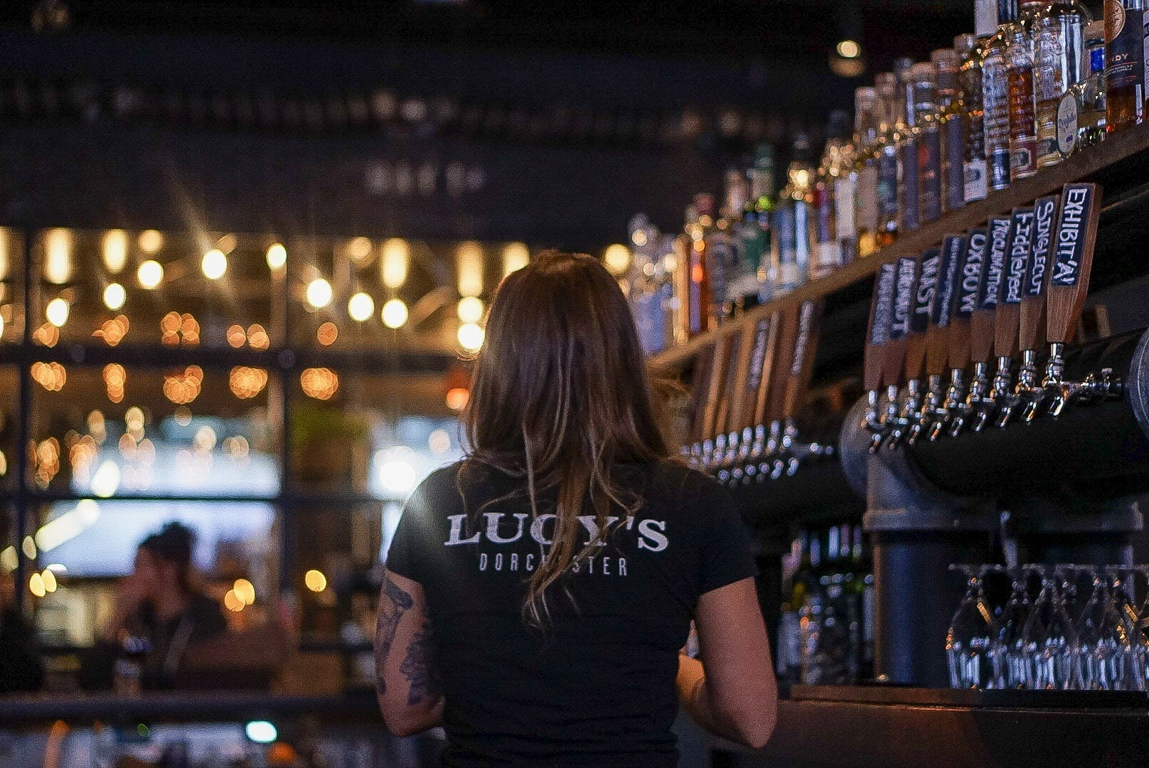 About Us | Lucy's American Tavern in Adams Village, MA