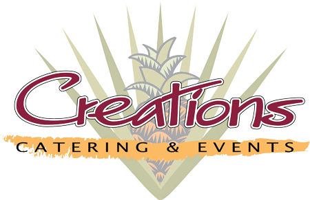 Creations Catering & Events Home