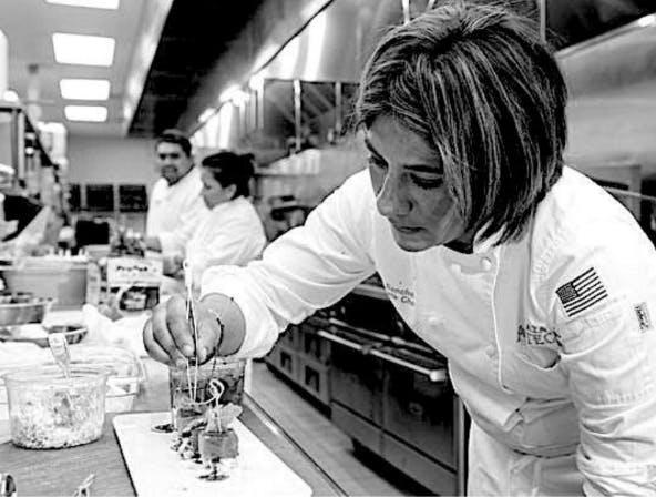 Photo of Chef Yanni