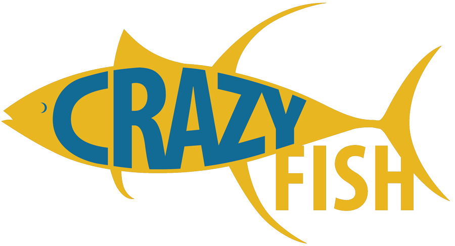 Crazy Fish Grill & Market Home
