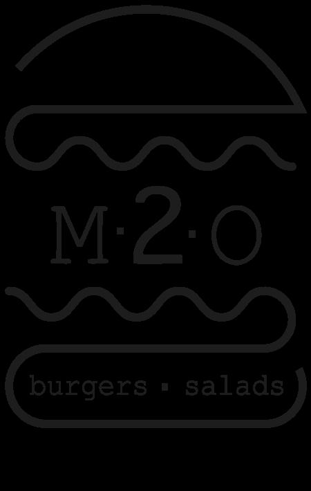 M2O Burgers & Salads Home
