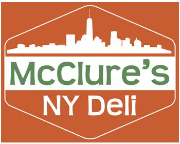 McClure's Deli Home