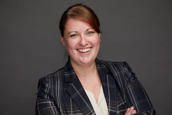 Nicole Worflar