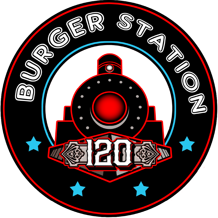 Burger Station 120 Home