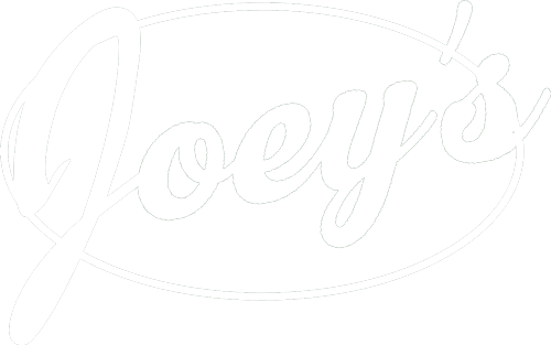 Joey's Fine Food and Pizza Home