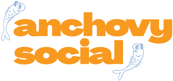 Anchovy Social Home