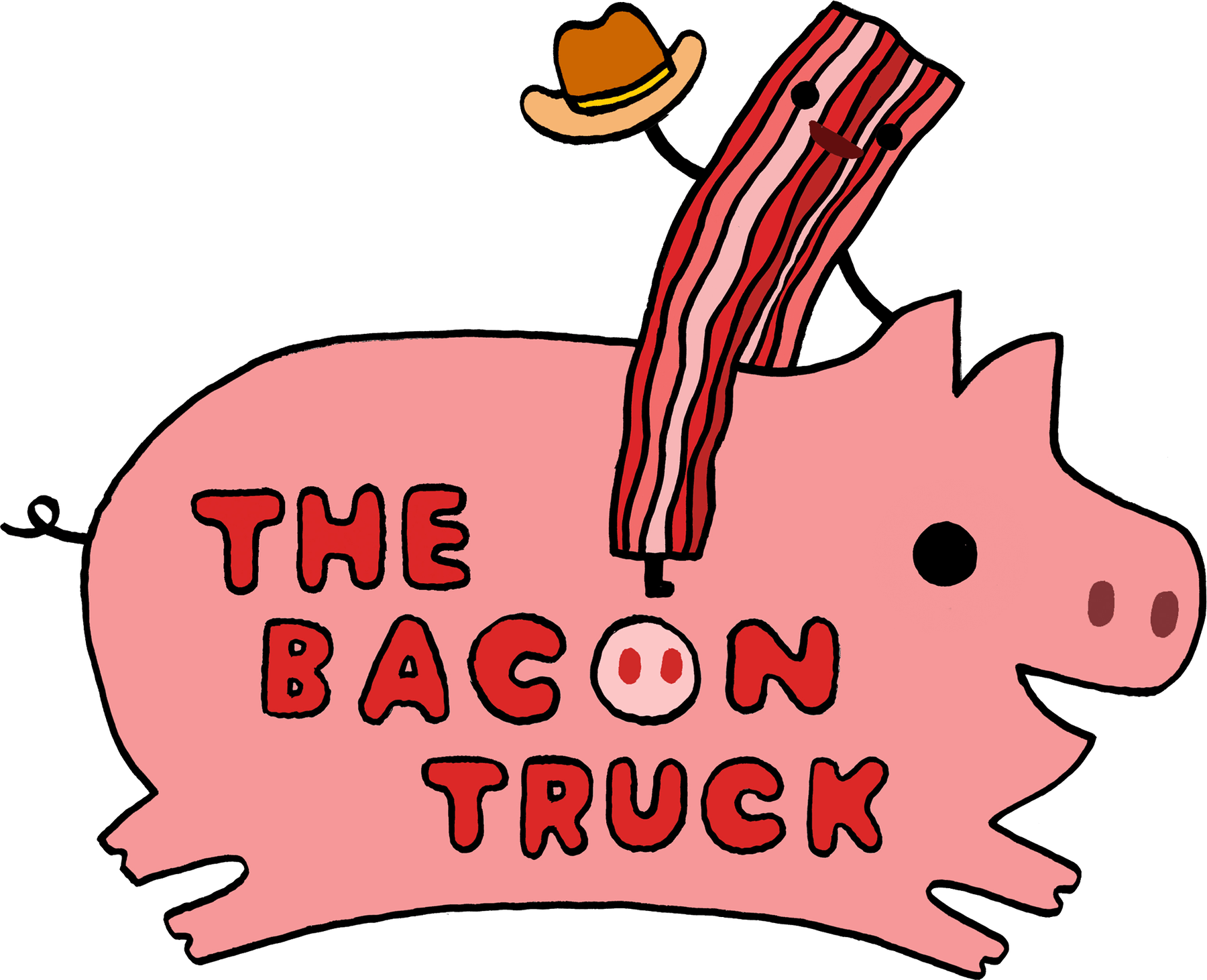 Bacon Food Truck Home