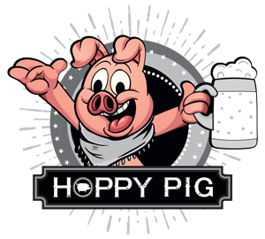 Hoppy Pig Home