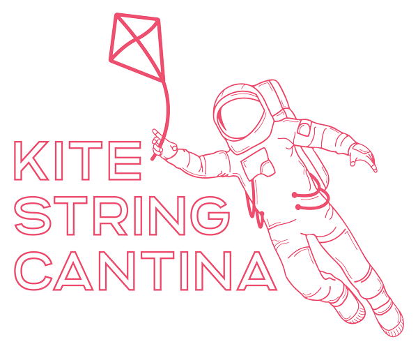 Kite String Cantina Home
