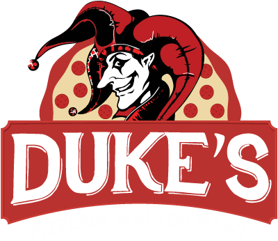 Duke's Pizza Home
