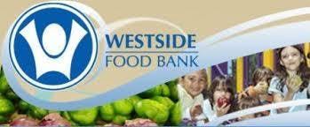 Westside Food Bank Benefit Saturday December 14th!