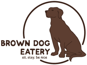 Brown Dog Eatery Home