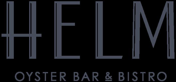 Helm Oyster Bar & Bistro Logo
