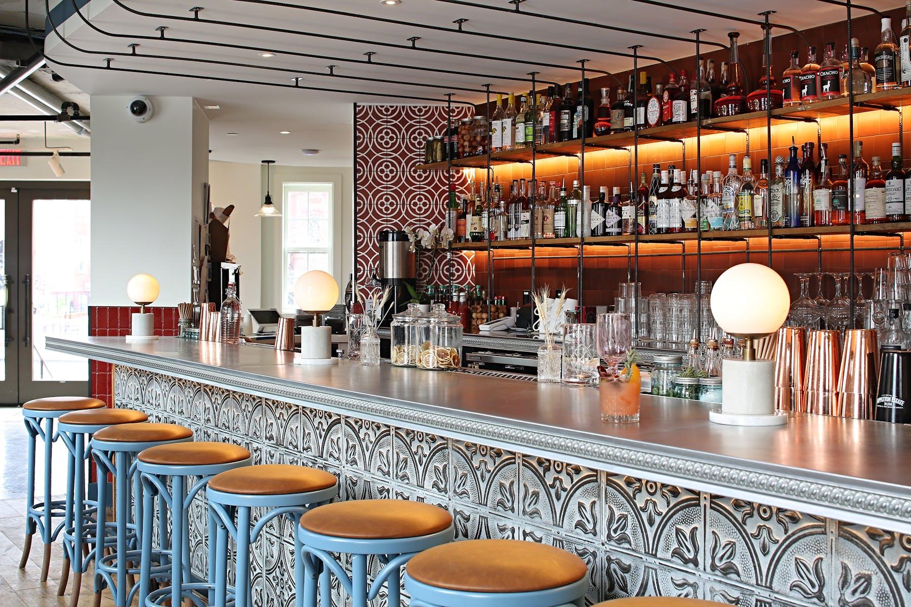 Capitol Hill Bar