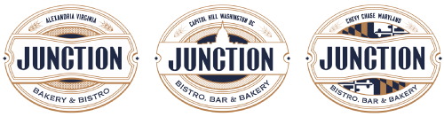 Junction Bakery and Bistro Home