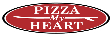 Pizza My Heart Home