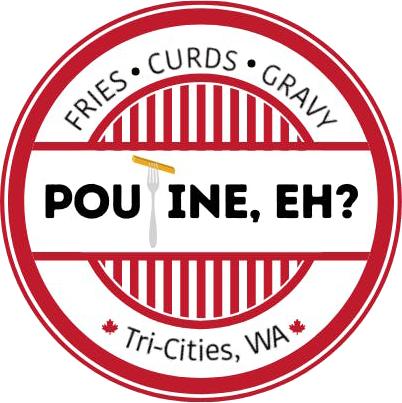 POUTINE  EH! Home