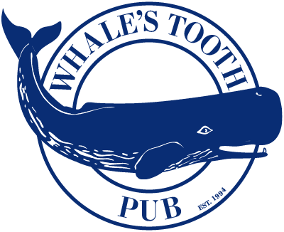Whale's Tooth Pub Home
