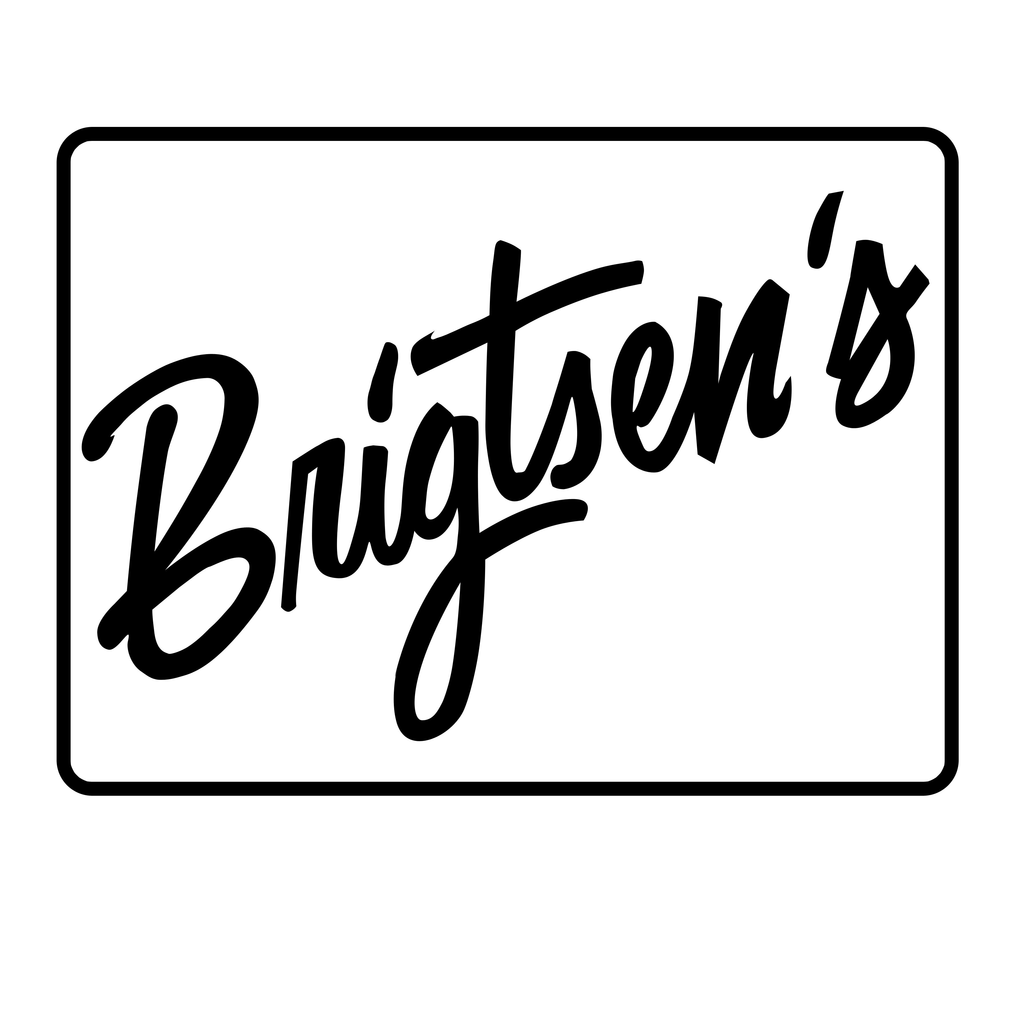 Brigtsen's Store Home