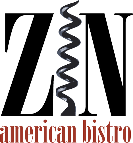Zin American Bistro Home