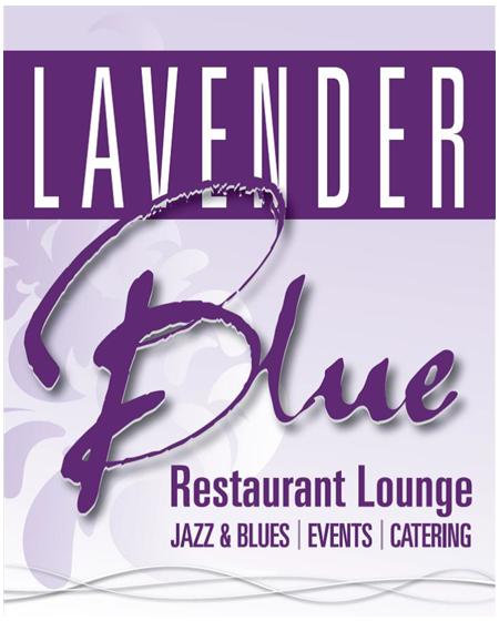 Lavender Blue Restaurant Lounge Home