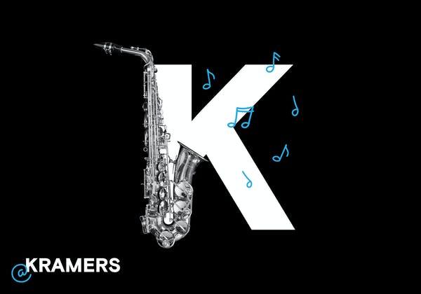 live jazz music at kramers