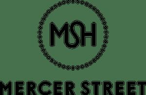 mercer street logo