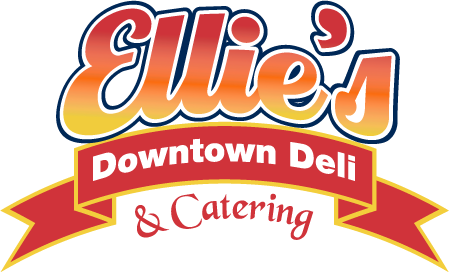 Ellie's Downtown Deli Home