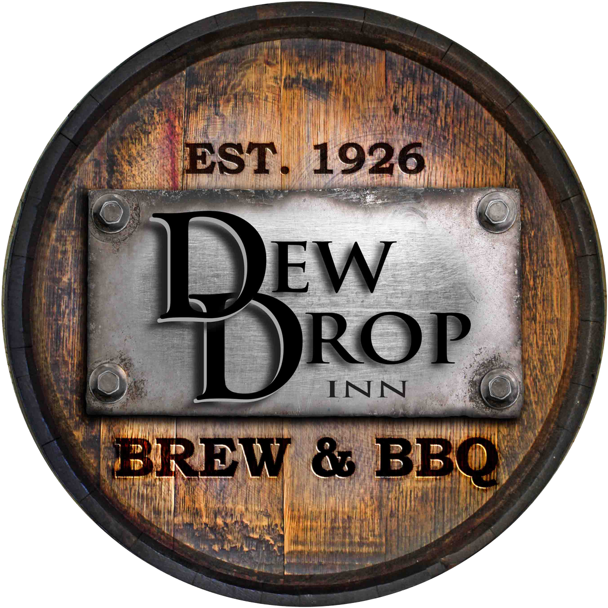 Dew Drop Inn Home