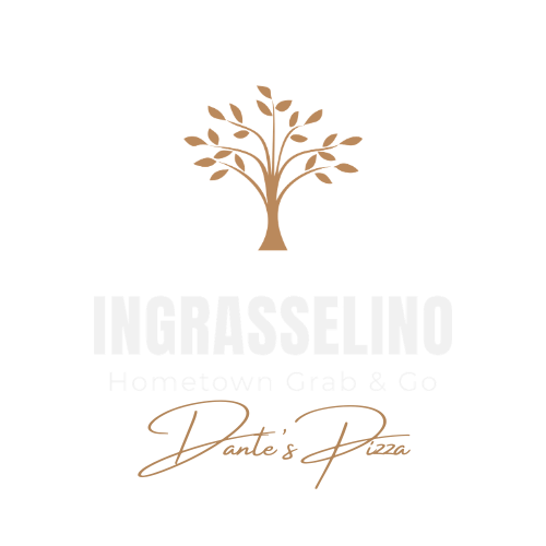 INGRASSELINO Hometown Grab and Go & Dante's Pizza Home