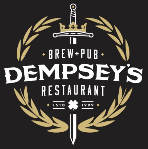 Dempsey's Brew Pub Home