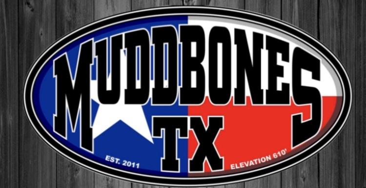 Muddbones. Tx Home