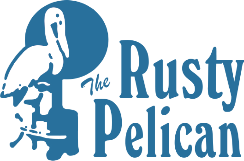 The Rusty Pelican - Tampa Home