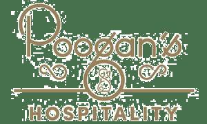 Poogan's Hospitality Logo