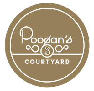 Poogan's Courtyard Log