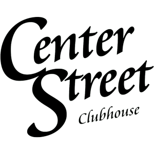Center Street Clubhouse Home