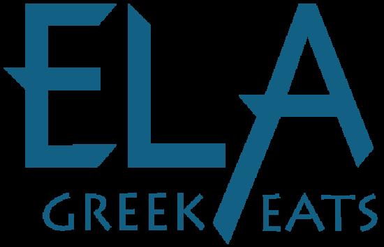 Ela Greek Eats Home