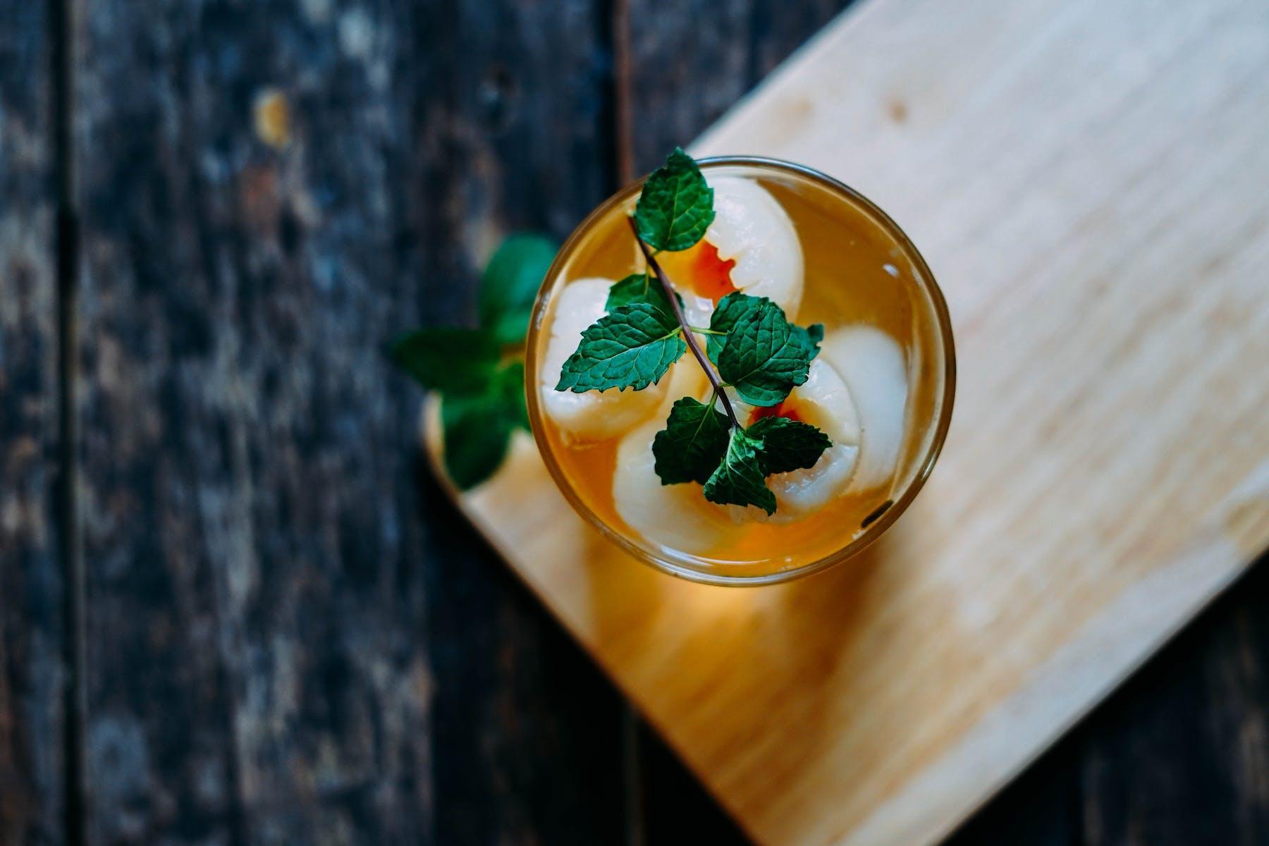 Pristine Cocktail