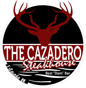 The Cazadero Home