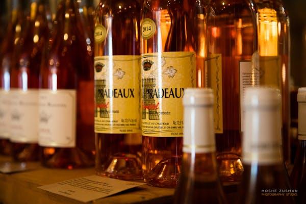 Weekly Wine Tastings