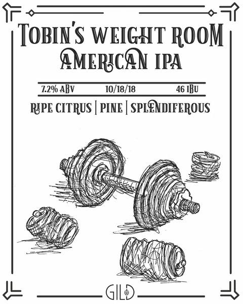 weights logo