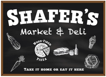 Shafer's Market & Deli Home