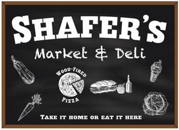 Shafer's Market & Deli Home